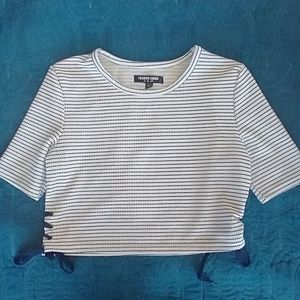 Fashion Union Size S Top